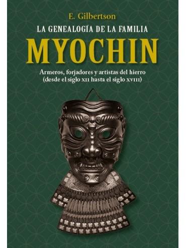 La genealogía de la familia Myochin