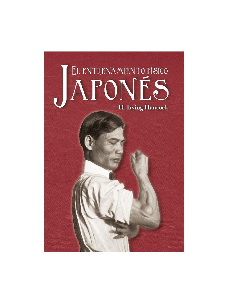 El entrenamiento japonés. Por H. Irving Hancock