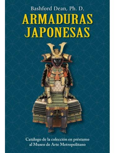 Armaduras japonesas, por Bashford Dean