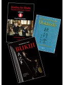 Bukiji, Guides for study Bujinkan & Dokkodo (English edition)