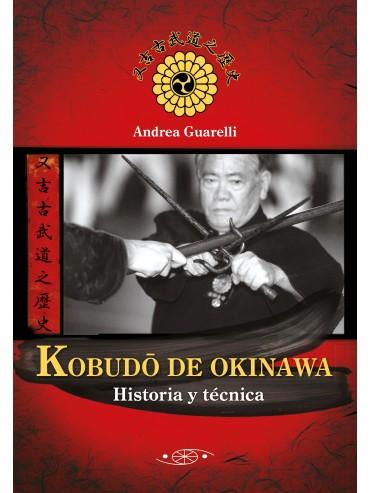 Kobudo de Okinawa. Por Andrea Guarelli