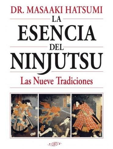 Esencia del Ninjutsu, por Masaaki Hatsumi