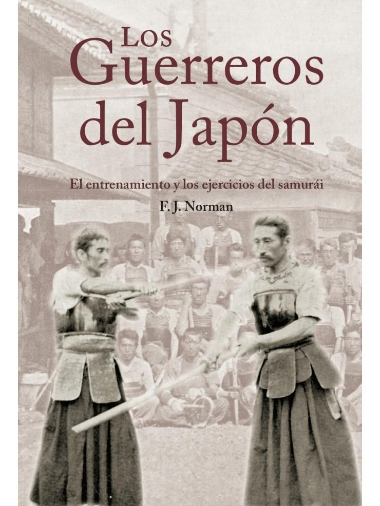 Los Guerreros del Japón, F. J. Norman