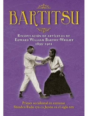 Bartitsu. Recopilación de artículos de E.W. Barton-Wright