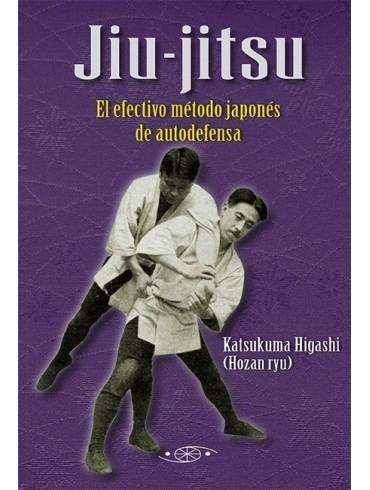 Jiu-jitsu. Por Kaysukuma Higashi (Hozan ryu)