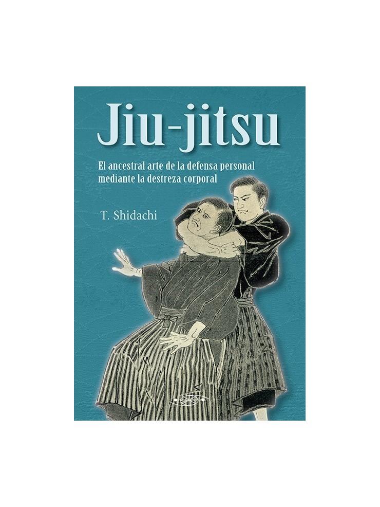 Ju-jitsu, por T. Shidachi