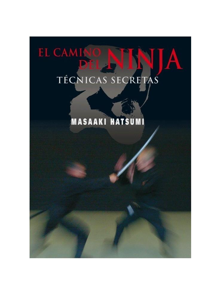El camino del ninja. Por Masaaki Hatsumi