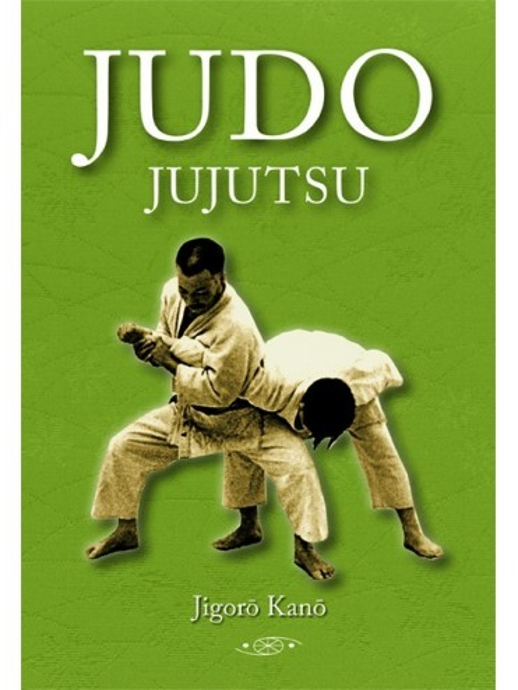 Judo, jujutsu