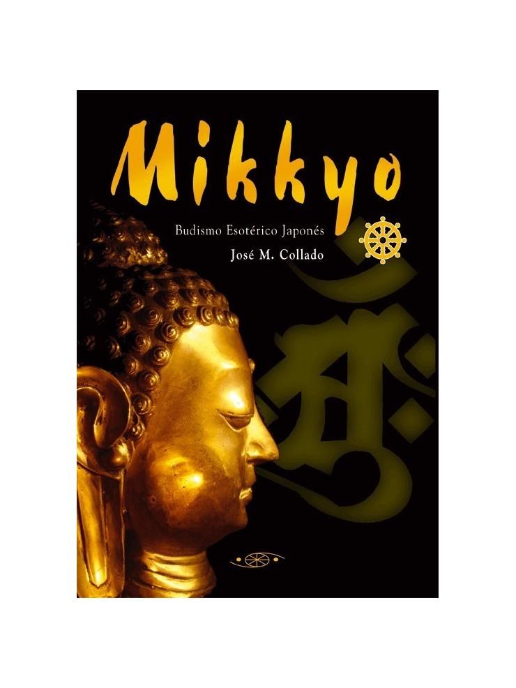 Mikkyo, Budismo Esotérico Japonés